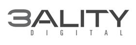 Logo 3ality