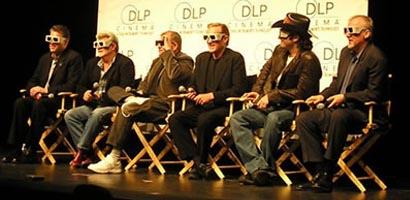 3D Directors