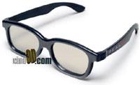 Gafas RealD
